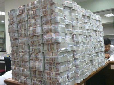 รัฐจัดเก็บรายได้สุทธิ 5 เดือนเกินเป้า 6.7 พันล้านบาท