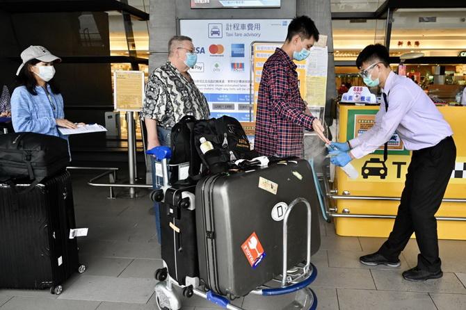 ไต้หวันสุดโหด!ปรับ1ล้าน พลเมืองกลับจากอาเซียนฝ่าฝืนคำสั่งกักโรคโควิด-19อยู่ที่บ้าน