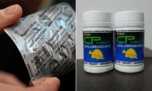 สลด! ลุงมะกันกิน 'ยาฆ่าเชื้อตู้ปลา' หวังต้านโควิด-19 สุดท้ายดับอนาถ