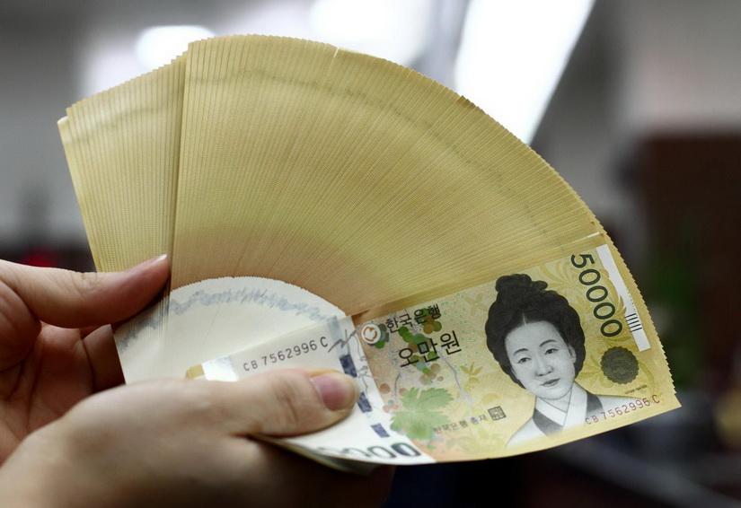 เกาหลีใต้อัดงบกระตุ้นศก.เพิ่มเป็น '2.6 ล้านล้านบาท' สู้โควิด-19