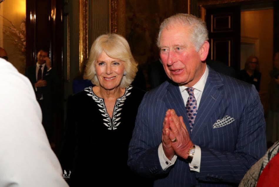 เจ้าฟ้าชายชาร์ลส์ มกุฎราชกุมารอังกฤษ ทรงได้รับการตรวจว่าติดเชื้อไวรัสโควิด-19