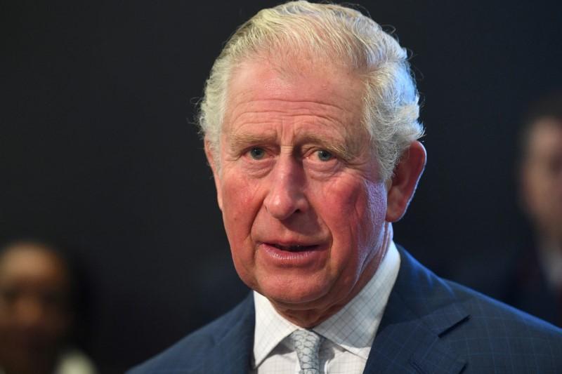 เจ้าฟ้าชายชาร์ลส์แห่งราชวงศ์อังกฤษทรงติดเชื้อไวรัสโควิด-19