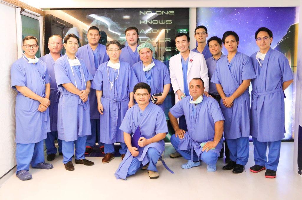 รพ. เอส สไปน์ แอนด์เนิร์ฟ ผุดนวัตกรรมPSLDเจาะตลาดคนรักษาโรคปวดหลัง-ระบบประสาทแห่งแรกของไทย