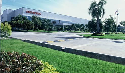ฮอนด้า ประกาศหยุดผลิตรถยนต์ชั่วคราว ช่วยหยุดแพร่COVID-19