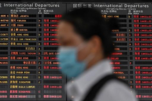 """จีนประกาศห้ามชาวต่างชาติเข้าประเทศ สกัด """"โควิด-19"""" ระบาดรอบ 2"""