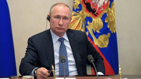 รัสเซียเผยมีเจ้าหน้าที่ในทำเนียบประธานาธิบดีติดเชื้อโควิด-19