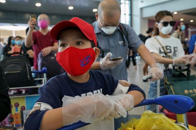 ฝรั่งเศส-มาเลเซียส่งเที่ยวบินพิเศษรับพลเมืองติดค้างในกัมพูชากลับประเทศ