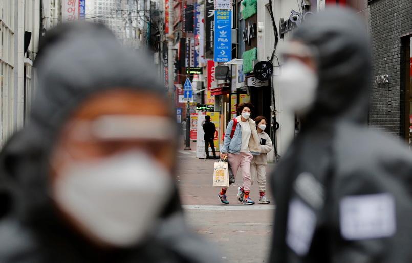 'เกาหลีใต้' พบผู้ติดเชื้อใหม่ 146 ราย-สูงสุดในรอบสัปดาห์ สะสมทั่วประเทศใกล้ทะลุ '1 หมื่นคน'