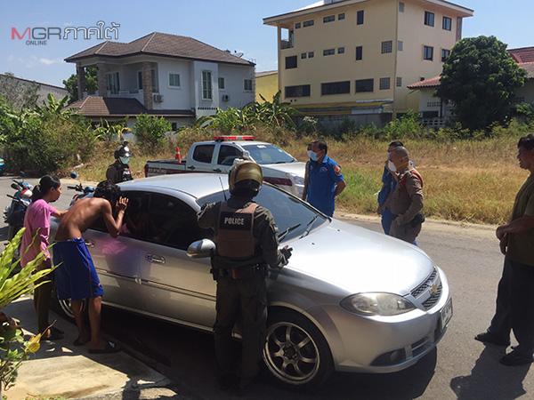 อีกแล้วเด็กชาย 2 ขวบเล่นซนกดปุ่มล็อกติดในรถ สุดท้ายช่างทำกุญแจช่วยปลดล็อกให้ปลอดภัย