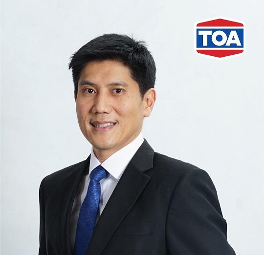 'จตุภัทร์'นำทัพTOAสู้ศึกโควิด  มั่นใจเดินหน้าธุรกิจอย่างแข็งแกร่งทั้งในไทยและอาเซียน