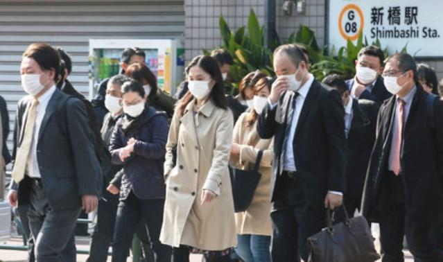"""รัฐบาลญี่ปุ่นปฏิเสธข่าวปิดเมือง 1 เม.ย. คณะผู้เชี่ยวชาญหนุน """"ประกาศภาวะฉุกเฉิน"""""""
