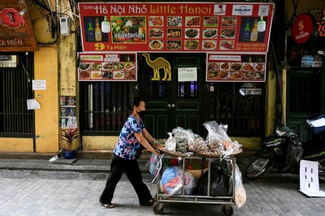 เวียดนามอัดฉีด $1,270 ล้าน ช่วยผู้มีรายได้น้อยโดนผลกระทบโควิด