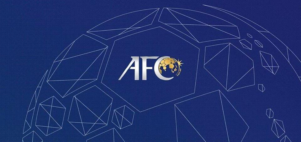 เอเอฟซี-เอเอฟเอฟ เปิดปฏิทินฟาดแข้งรายการใหญ่ ไทย เจ้าภาพ 3 รายการ