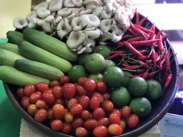ก.เกษตรฯย้ำเชื่อมั่นสินค้าเกษตรอาหารไม่ขาดแคลน