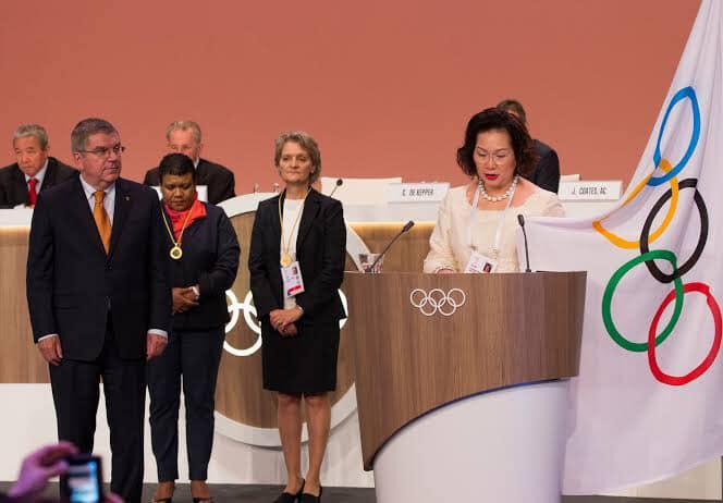 IOC ยันนักกีฬาที่ได้โควต้าโอลิมปิก 2020 ไม่ต้องคัดใหม่ จ่อผ่อนปรนอายุเพิ่ม