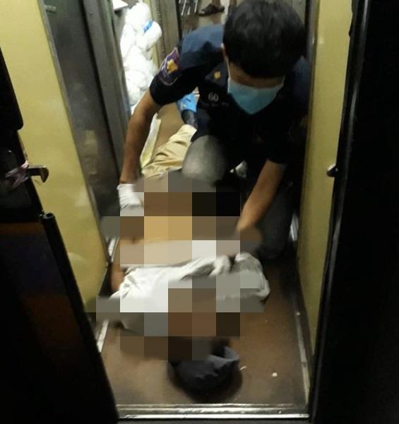 สั่งงดเข้า-ออกมูลนิธิสว่างรุ่งเรืองฯ พร้อมกักตัวกู้ภัยทับสะแก จับศพโควิด-19 บนรถไฟ