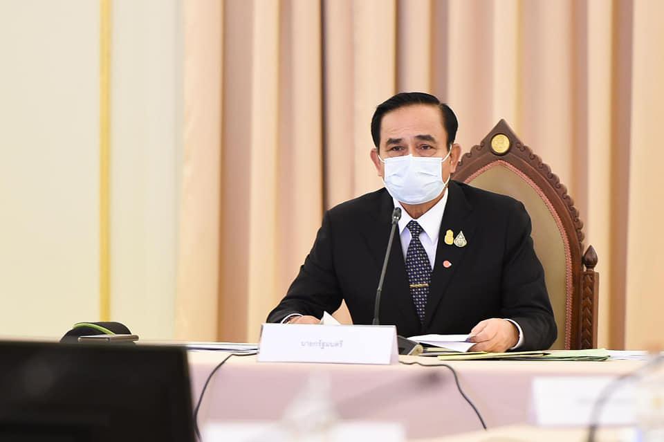 ศาลแพ่งยกฟ้อง หนุ่มไทยจะกลับเข้าประเทศฟ้องนายกฯ ออกกฎเข้มงวด