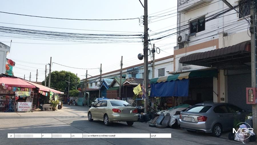 สาวบางบัวทอง 1 ใน 152 บินเข้าไทยแต่ไม่ถูกกักตัว ไปรายงานตัวที่ศาลากลางนนท์แล้ว