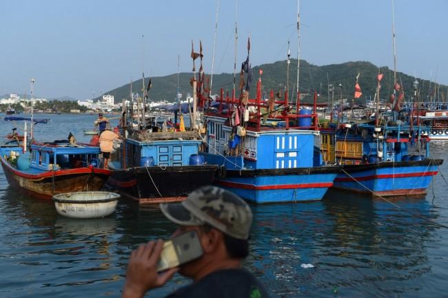 เวียดนามประท้วงจีนชนเรือประมงจมใกล้หมู่เกาะพิพาททะเลจีนใต้