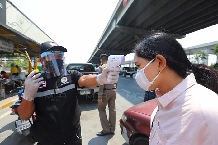 ปัญหาสถิติผู้ติดเชื้อโควิด-19 ของไทยที่ไม่ได้ปกปิด ติดที่ล่าช้า น้ำยาไม่พอ เข้าถึงการตรวจได้ยาก
