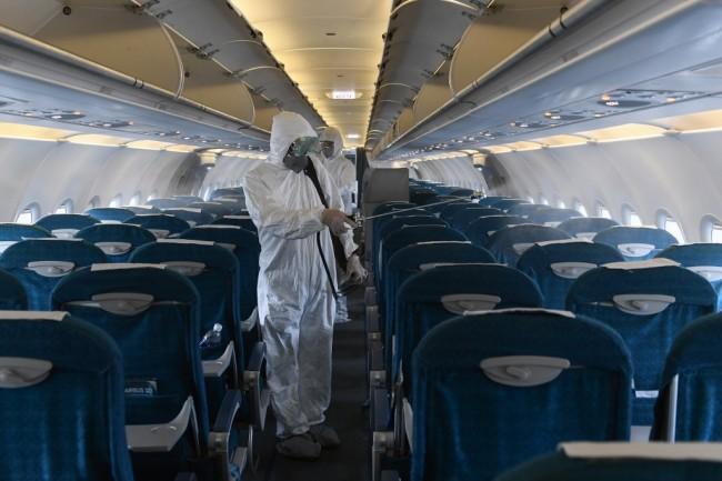 เวียดนามแอร์ไลน์สออกมาตรการจำกัดผู้โดยสารลดความแออัดในสนามบิน