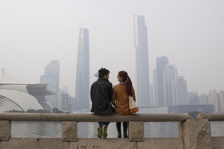 """ชีวิตคู่จีนพัง หลังล็อคดาวน์ปิดเมือง """"รวมกันเราหย่า แยกกันเราอยู่"""""""