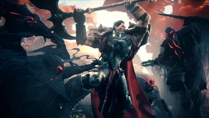 """เกมการ์ด """"Legends of Runeterra"""" จากผู้สร้าง LoL เปิดจริงปลายเดือนนี้"""