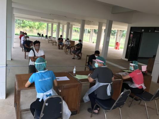 """""""สิงห์รถบรรทุก""""ส่งทุเรียนไปจีนเปิดใจถูกกักตัว14วันรายได้หาย เดือดร้อนทั้งครอบครัว"""