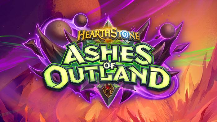"""Ashes of Outland"" ส่วนเสริมใหม่ล่าสุดของ Hearthstone พร้อมให้เล่นแล้ว!"