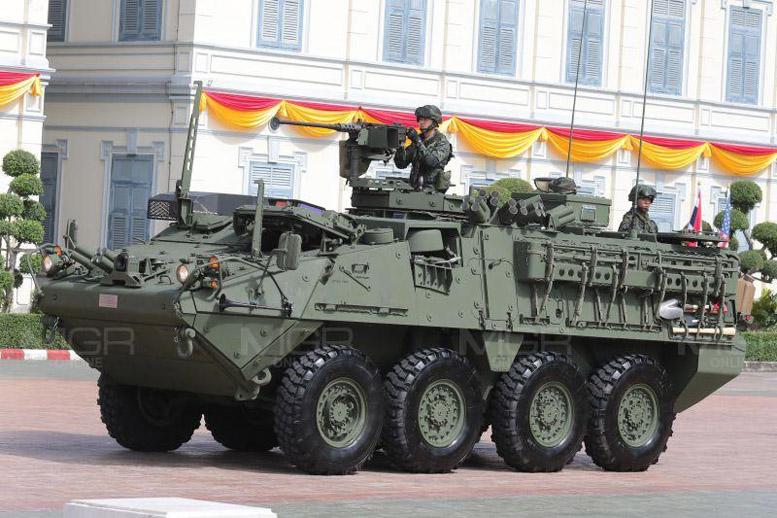 """""""กองทัพ"""" ถอดเขี้ยว (ชั่วคราว) ยอมตัดงบ""""ซื้ออาวุธ"""" สู้ศึกโควิด-19"""