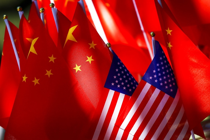 'จีน'ขึ้นแท่นอันดับ 1 ของโลกด้าน'จดทะเบียนสิทธิบัตรนานาชาติ'  โค่น'สหรัฐฯ'ที่ครองแชมป์มา 40 กว่าปี