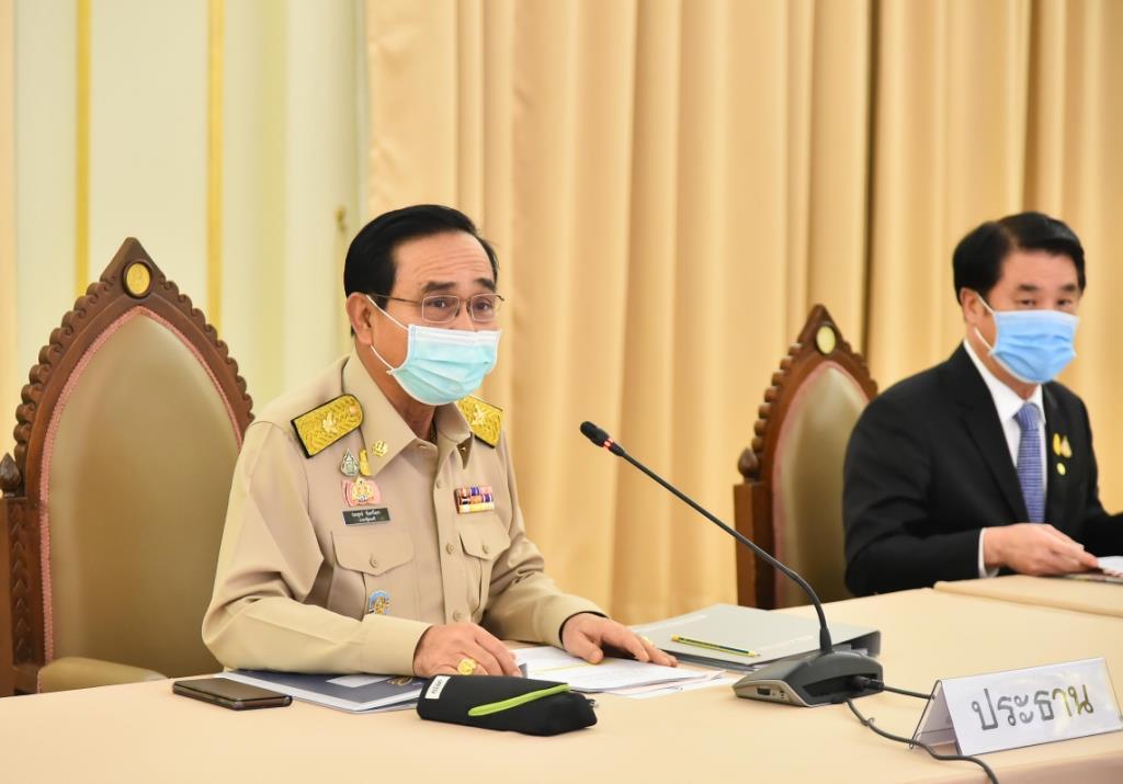 นายกฯ ประชุมสุดยอดอาเซียน-ผู้นำอาเซียนบวกสาม พรุ่งนี้ พร้อมถกโควิด-19