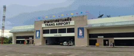 ทย.เร่งคลียร์EIAขยายรันเวย์สนามบินตรัง คาค17เม.ย.คชก.ปลดล็อกก่อสร้าง