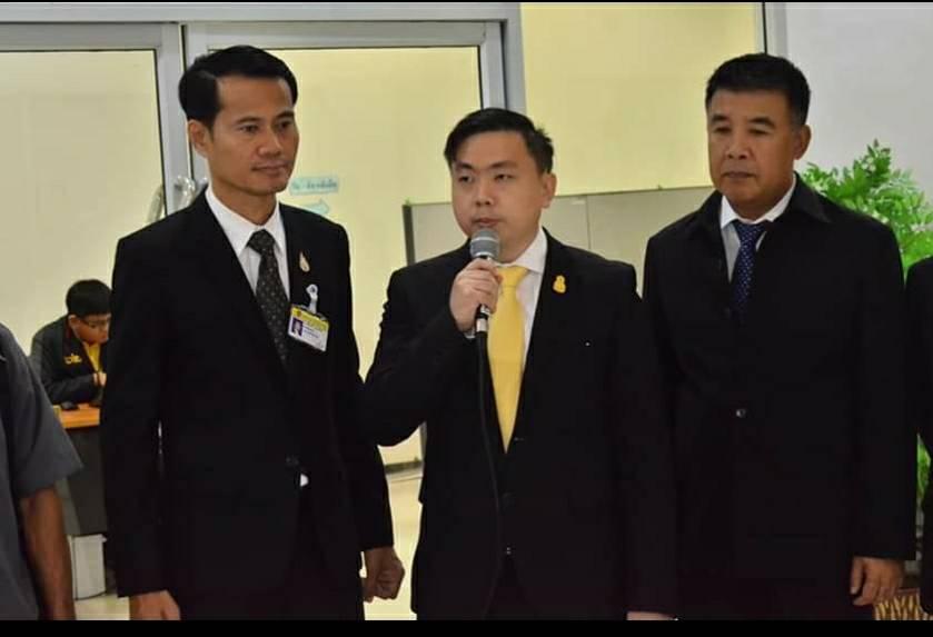 """""""สามารถ"""" ยกประเทศไทยป้องกันโควิด-19 ดีเยี่ยมจนต่างชาติต้องมาดูงาน"""