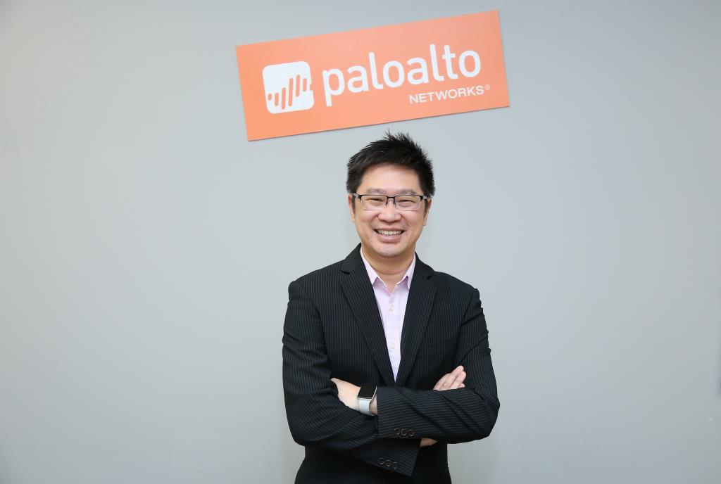 พาโล อัลโตเผยอุปกรณ์รีโมทแอคเซสขาดตลาด หลายบริษัทลงทุนเพิ่มแม้เศรษฐกิจชะงัก