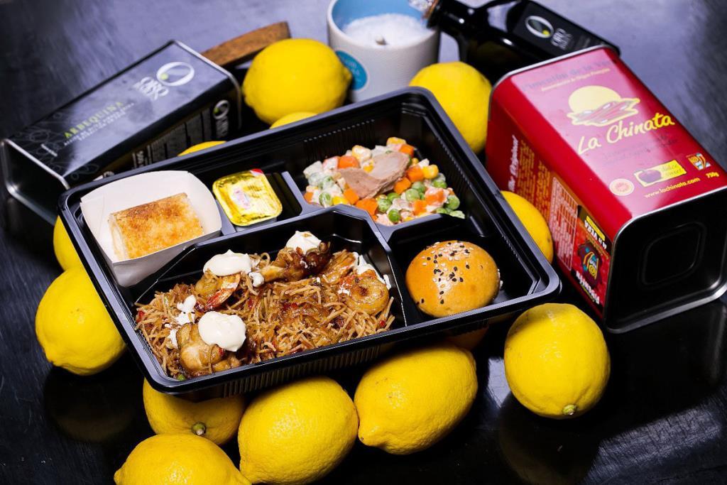 อิ่มอร่อย 5 ดาว อาหารจากรร. เซ็นทาราแกรนด์และบางกอกคอนเวนชันเซ็นเตอร์ เซ็นทรัลเวิลด์ พร้อมเสิร์ฟตรงถึงมือคุณ
