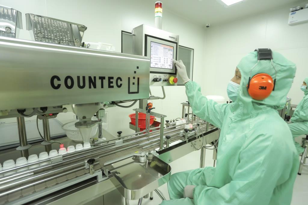 อภ.เพิ่มกำลังผลิตยาโรคเรื้อรัง 50% มั่นใจผู้ป่วยไม่ขาดยา หลัง รพ.ทยอยจ่ายล่วงหน้า 6 เดือน
