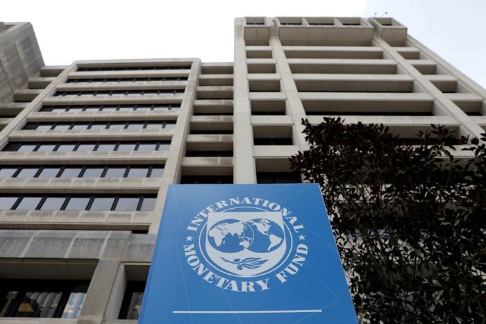 IMFชี้วิกฤตโรคระบาดฟาด'เศรษฐกิจโลก'ยับเยิน   แนวโน้มจีดีพีหด3% คิดเป็นเงิน 9ล้านล้านดอลลาร์