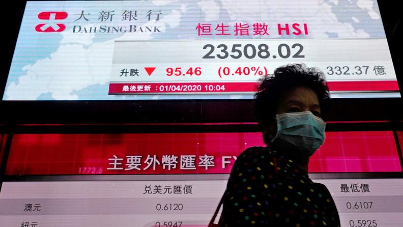 IMF เตือน 'โควิด-19' ทำเศรษฐกิจเอเชียหยุดนิ่งครั้งแรกในรอบ 60 ปี