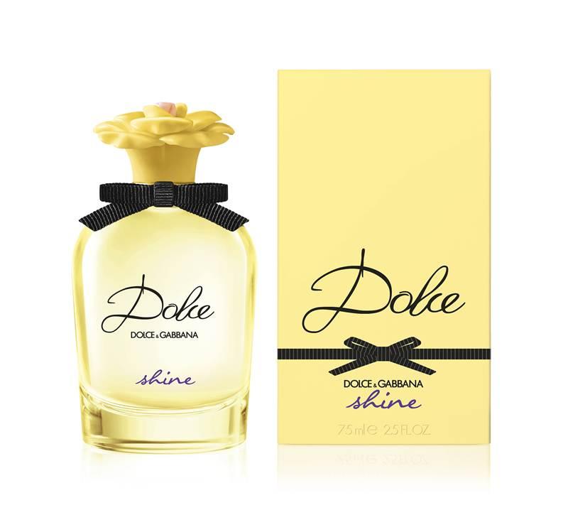 Dolce Shine Eau de Parfum ขนาด 30 มล. ราคา 2,900 บาท | ขนาด 50 มล. ราคา 3,900 บาท | ขนาด 75 มล. ราคา 5,000 บาท