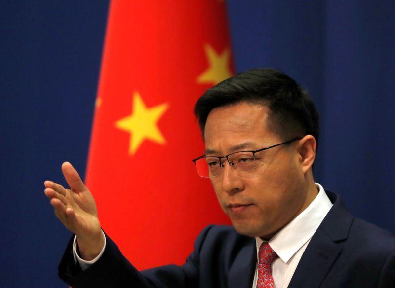 จีนปฏิเสธปกปิดการแพร่ระบาดโควิด-19 เปล่าซี้อนามัยโลก