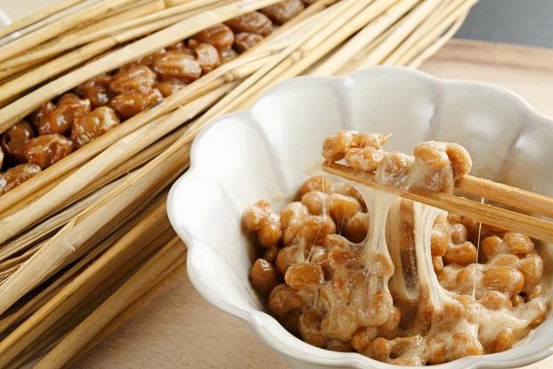 """""""นัตโต"""" ขาดตลาดในญี่ปุ่น คาดกินเสริมภูมิต้านโควิด"""