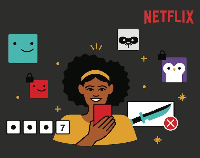 Netflix หวังกิน (ตลาด) เด็ก!! (Cyber Weekend)