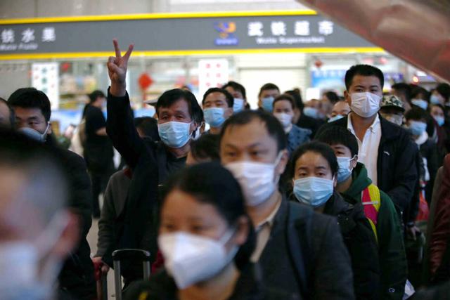 วิกฤติโควิด-19 ทำให้ชีวิตของคนจีนเปลี่ยนไปอย่างไร?