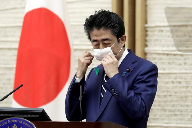ญี่ปุ่นเร่งขยายตรวจหา 'โควิด-19' หลังผู้ป่วยสะสมพุ่งเฉียด 10,000 คน