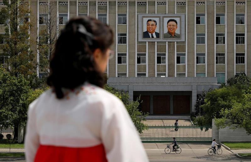 """แหล่งข่าวภายในเผย! เกาหลีเหนือแจ้งชุมชนว่าพบ """"ผู้ติดเชื้อโควิด-19"""" หลายคนแล้ว"""