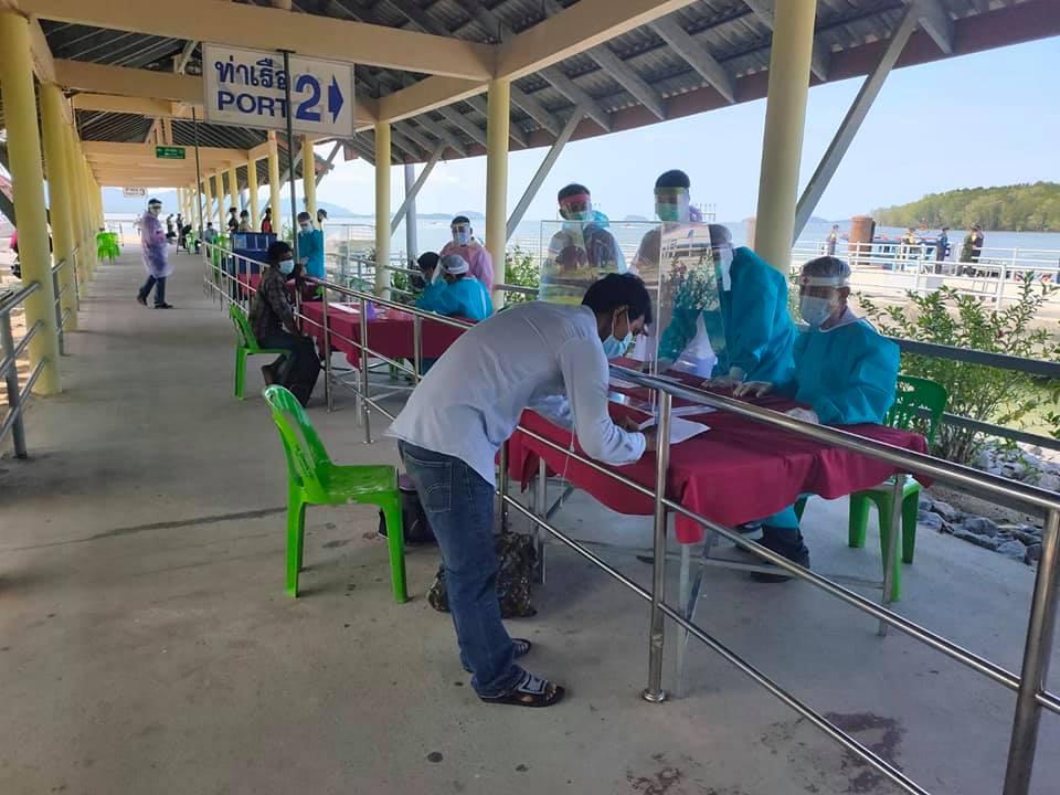 กห.เตรียมรับพระสงฆ์และญาติธรรมจากอินเดีย ดันศูนย์แพทย์ทหารอาเซียน ฝึกร่วมกัน