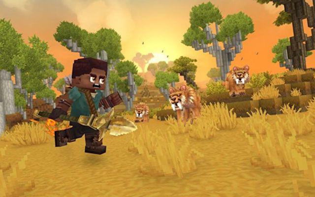ผู้สร้าง LOL ซื้อสตูดิโอ Hypixel เจ้าของเกมคล้าย Minecraft