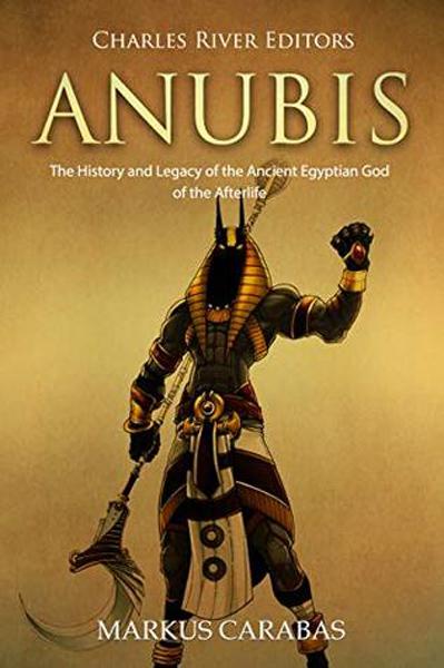 เทพเจ้าอานูบิส (Anubis)