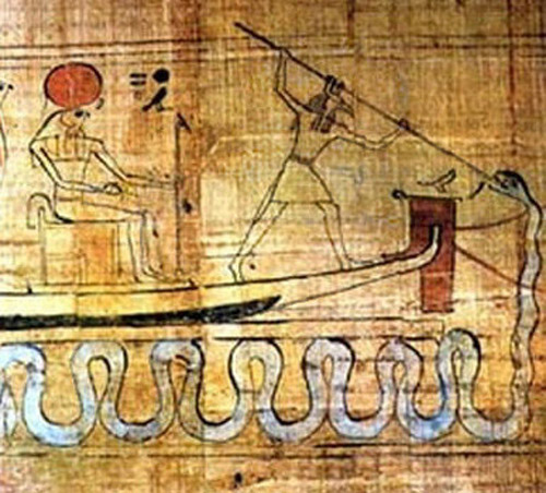อโพฟิส (Apophis) หรือ อาเปป